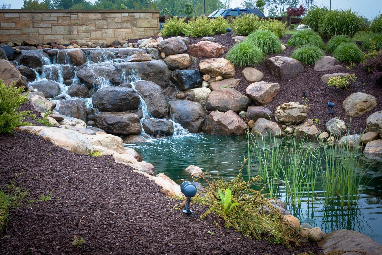 100 landscaping boulders omaha landscape designs inc stone for 100 garden design ideas